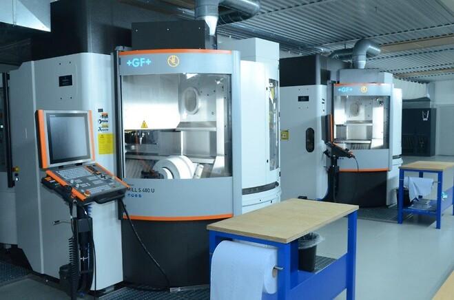 Alsform vil være Nordens foretrukne værktøjsleverandør til brændselscelleindustrien.